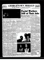 Georgetown Herald (Georgetown, ON)29 Jul 1965