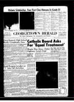 Georgetown Herald (Georgetown, ON)19 Aug 1965