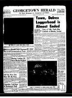 Georgetown Herald (Georgetown, ON), September 2, 1965