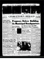 Georgetown Herald (Georgetown, ON), October 7, 1965