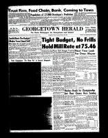 Georgetown Herald (Georgetown, ON), February 17, 1966