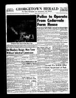 Georgetown Herald (Georgetown, ON), March 3, 1966