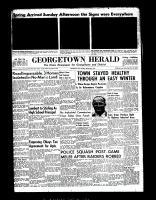 Georgetown Herald (Georgetown, ON)24 Mar 1966