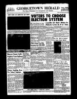 Georgetown Herald (Georgetown, ON)12 May 1966