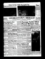 Georgetown Herald (Georgetown, ON)14 Jul 1966