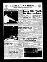 Georgetown Herald (Georgetown, ON)9 Feb 1967
