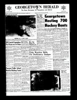Georgetown Herald (Georgetown, ON), March 23, 1967