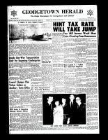 Georgetown Herald (Georgetown, ON)20 Apr 1967