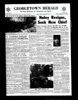 Georgetown Herald (Georgetown, ON), August 10, 1967
