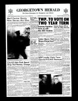 Georgetown Herald (Georgetown, ON), October 5, 1967