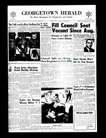 Georgetown Herald (Georgetown, ON), November 2, 1967