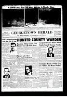 Georgetown Herald (Georgetown, ON)11 Jan 1968