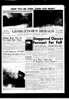 Georgetown Herald (Georgetown, ON), April 11, 1968