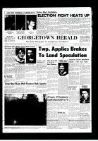 Georgetown Herald (Georgetown, ON), June 20, 1968