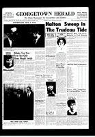 Georgetown Herald (Georgetown, ON), June 27, 1968