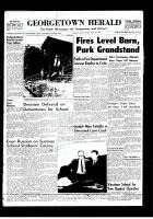 Georgetown Herald (Georgetown, ON), August 8, 1968