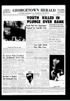 Georgetown Herald (Georgetown, ON)22 Aug 1968