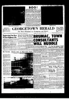 Georgetown Herald (Georgetown, ON), October 31, 1968