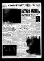 Georgetown Herald (Georgetown, ON), January 16, 1969
