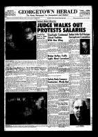 Georgetown Herald (Georgetown, ON), January 23, 1969