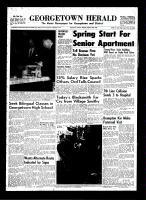 Georgetown Herald (Georgetown, ON), February 6, 1969