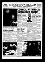 Georgetown Herald (Georgetown, ON), February 13, 1969