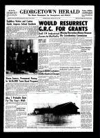 Georgetown Herald (Georgetown, ON), March 13, 1969