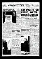 Georgetown Herald (Georgetown, ON), April 24, 1969