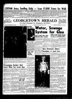Georgetown Herald (Georgetown, ON)1 May 1969