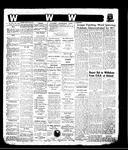 Haw, Wilbert Stanley (Died)