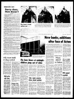 Acton Free Press (Acton, ON), February 25, 1970