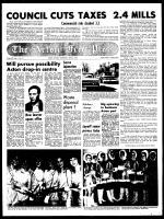 Acton Free Press (Acton, ON), April 8, 1970