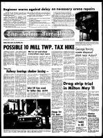 Acton Free Press (Acton, ON), April 22, 1970