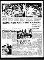 Acton Free Press (Acton, ON), September 1, 1971