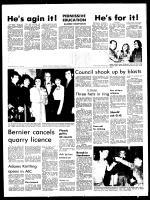 Acton Free Press (Acton, ON), December 1, 1971