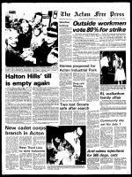 Acton Free Press (Acton, ON), May 15, 1974