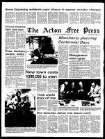 Acton Free Press (Acton, ON), June 5, 1974