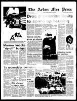 Acton Free Press (Acton, ON), June 12, 1974