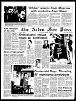 Acton Free Press (Acton, ON), June 19, 1974