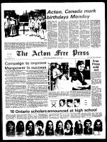 Acton Free Press (Acton, ON), July 3, 1974