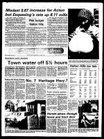 Acton Free Press (Acton, ON), August 7, 1974
