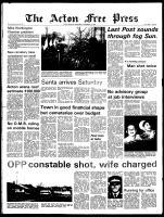 Acton Free Press (Acton, ON), November 13, 1974