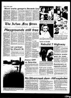 Acton Free Press (Acton, ON), April 23, 1975