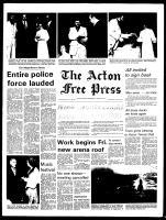 Acton Free Press (Acton, ON), April 30, 1975