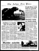 Acton Free Press (Acton, ON), May 21, 1975