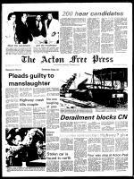 Acton Free Press (Acton, ON), September 10, 1975