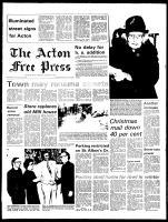 Acton Free Press (Acton, ON), January 14, 1976