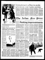 Acton Free Press (Acton, ON), February 11, 1976
