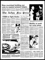 Acton Free Press (Acton, ON), February 18, 1976
