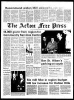 Acton Free Press (Acton, ON), February 25, 1976